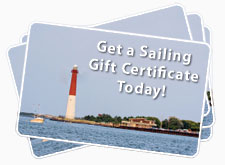 Barnegat Bay Sailling School and Sailboat Charter