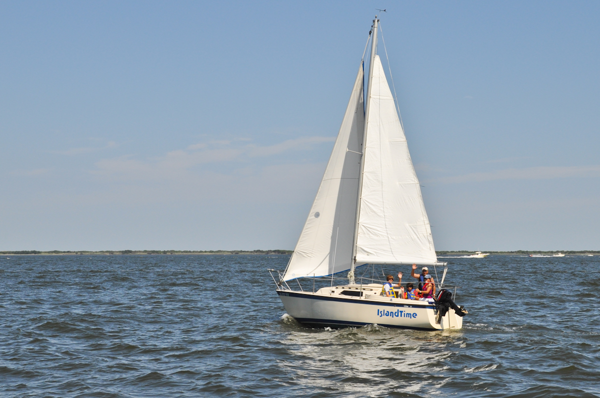 New Jersey Sailing Sch...